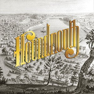 "image for article ""From The Hills Below The City"" - Houndmouth [Official Full Album Stream + Zumic Review]"