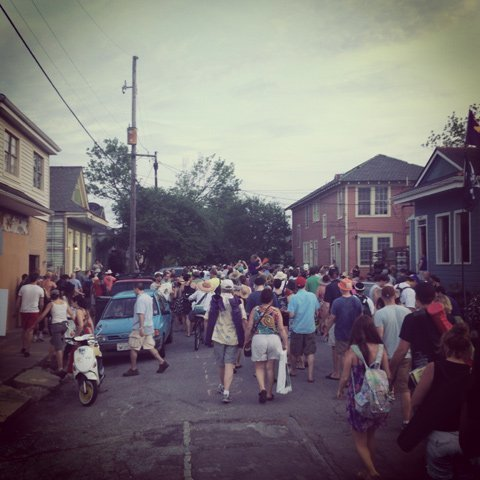 jazz-fest-in-the-streets