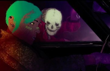 "image for article ""...Like Clockwork"" - Queens of the Stone Age [Official Music Video Short Film]"