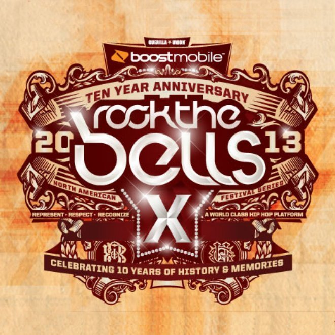 image for article Rock The Bells Announces 2013 Line-Up, Holograms Abound