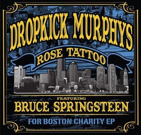 rose-tattoo-dropkick-murphys-bruce-springsteen-boston-charity-itunes