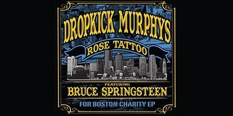 image for article Bruce Springsteen And The Dropkick Murphys Collaborate For Boston Bombing Victims