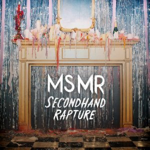 "image for article ""Secondhand Rapture"" - MS MR [Full Album Stream]"