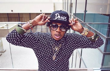 image for article Trinidad Jame$ Speaks On Drugs & Rap In XXL Interview