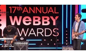 image for article Grimes, Frank Ocean Win At The Webby's