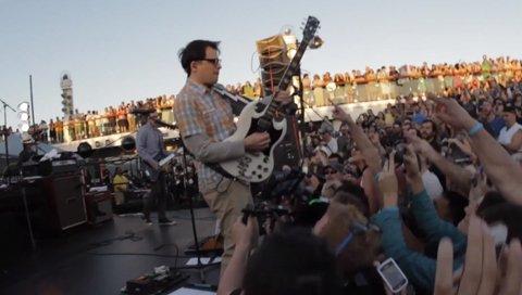 weezer-cruise-2014-live-set