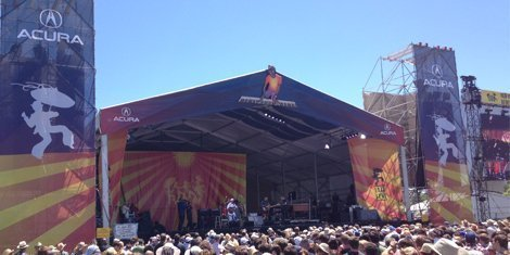 image for article Zumic New Orleans 2013 Jazz Fest Trip - Full Review