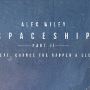 "image for article ""Spaceship II"" - Alex Wiley ft Chance The Rapper & GLC [Soundcloud Audio]"