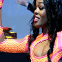 image for article Azealia Banks Live at Governor's Ball 2013