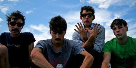 image for article Black Lips New Album To Feature Patrick Carney & Bradford Cox