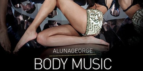 image for article AlunaGeorge Unveil Cover Art & Tracklist for Body Music