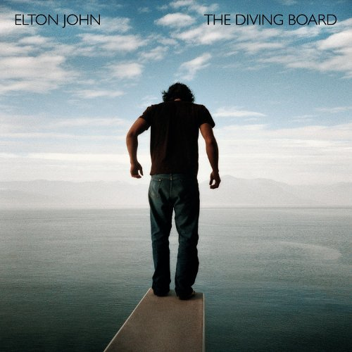 "image for article ""The Diving Board"" - Elton John [Official Full Album Stream]"