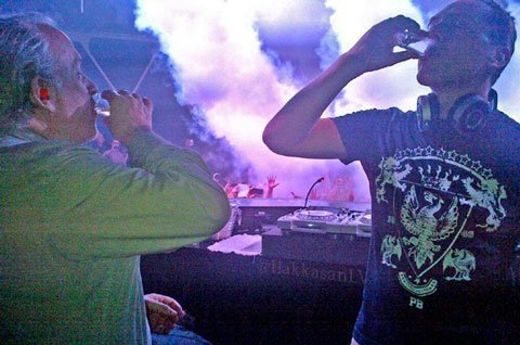 Giorgio-Morodor-Shots-Electric-Daisy-Carnival-Las-Vegas-2013