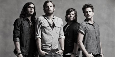 Rock-For-Oklahoma-Fundraiser-Announces-Kings-Of-Leon-Flaming-Lips