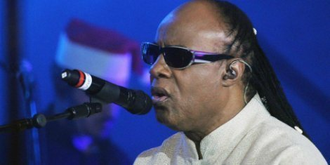 image for article Stevie Wonder Announces Three New Projects In The Works, Including Orchestral And Gospel Albums