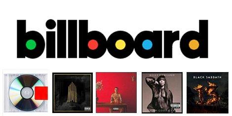 billboard-200-chart-kanye-west