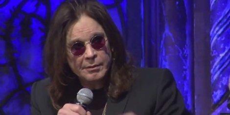 Black Sabbath Live Release