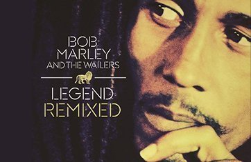 "image for article ""Legend: Remixed"" - Bob Marley Remixed [Rolling Stone Album Stream]"