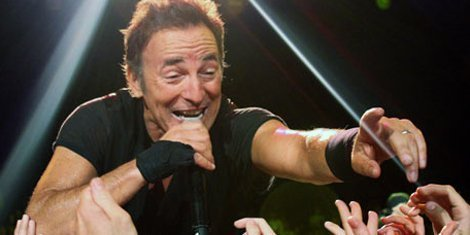 bruce-springsteen-working-on-a-new-album