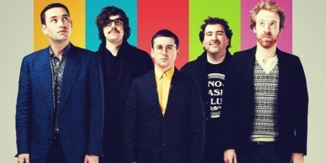 "image for article ""Dark & Stormy"" - Hot Chip [Audio Stream]"