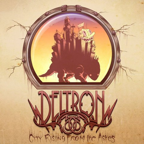"image for article ""City Rising From The Ashes"" - Deltron 3030 [Soundcloud Audio + Free Download]"
