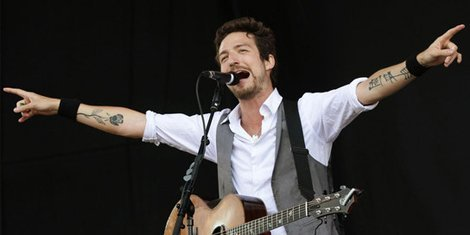 image for article Frank Turner Announces North American Tour Dates