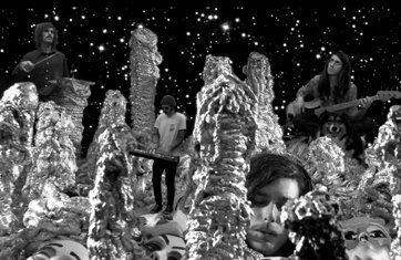 "image for article ""One Million Lovers"" - The Growlers [NSFW Video]"