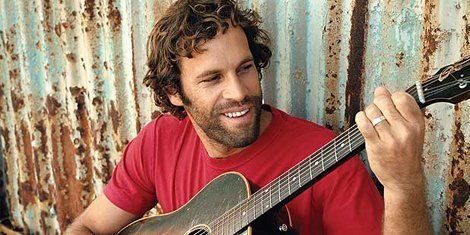 image for article Jack Johnson To Fill In For Mumford & Sons At Bonnaroo