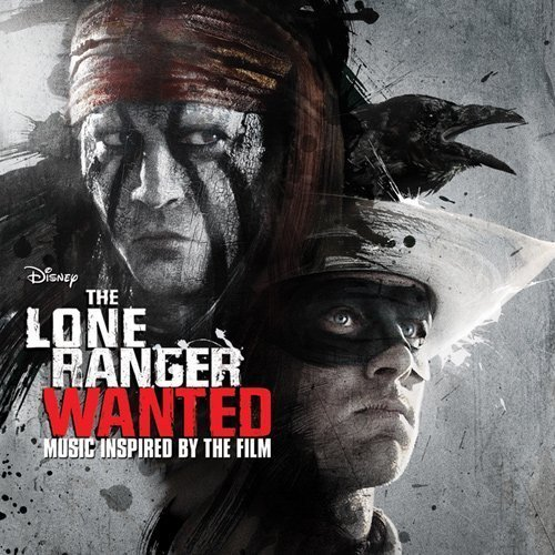 Lone Ranger: Wanted