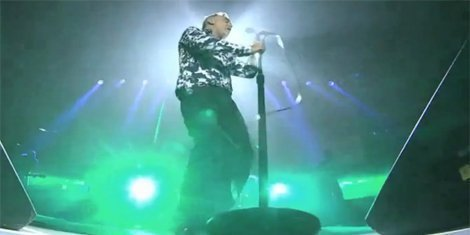 image for article Morrissey 25: Live From Hollywood High Trailer [Youtube Official Video]