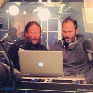 "image for article ""Honey Pot"" - Thom Yorke Debuts New Song During KCRW DJ Set [Audio Stream]"