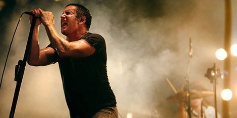 image for article Trent Reznor Opens Up About Adrian Belew's Departure [Interview Download]