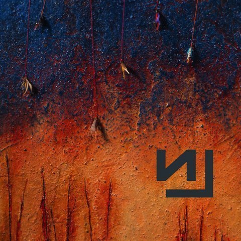 Nine Inch Nails Hesitation Wounds