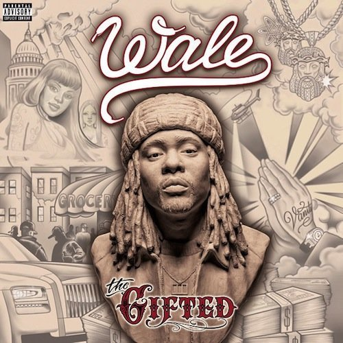 "image for article ""The Gifted"" - Wale [Official Full Album Stream]"
