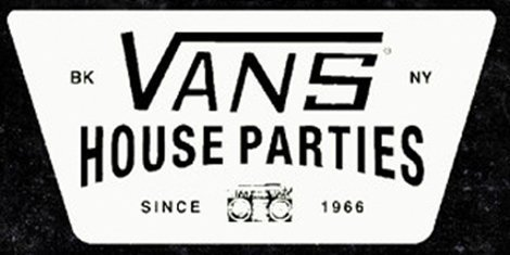 image for article Vans House Parties Start Tonight In Brooklyn NY