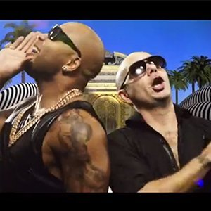 "image for article ""Can't Believe It"" - Flo Rida ft. Pitbull [YouTube Official Video]"