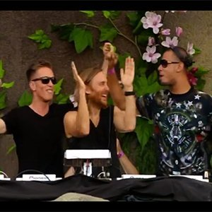 image for article Nicky Romero, David Guetta & Afrojack Live At Tomorrowland 07.28.2013 [YouTube Video]