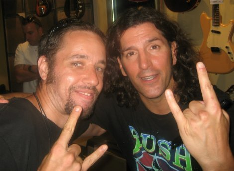 FrankBello-GuitarCenter-2013 015