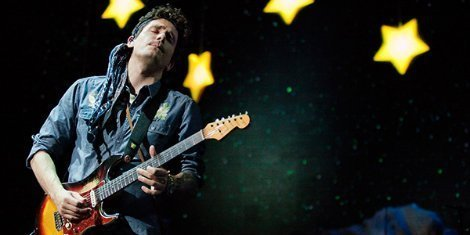 John-Mayer-Dedicates-Song-To-Katy-Perry-Unveils-New-Music-On-Tour