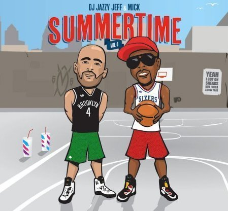 SUMMERTIME-VOL-4-MIXTAPE-DJ-Jazzy-Jeff-Mick-Boogie-full-size-image