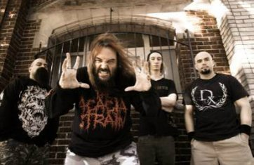 image for article Soulfly Releases Footage of Recording Sessions For Ninth Album [Official YouTube Video]