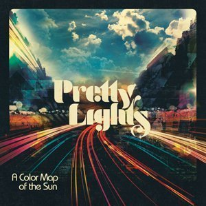 pretty lights a color map of the sun download
