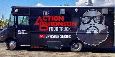 action-bronson-food-truck-at-new-york-bushwick-block-party