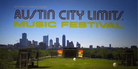 image for article Austin City Limits Festival 2013 Schedule Announced