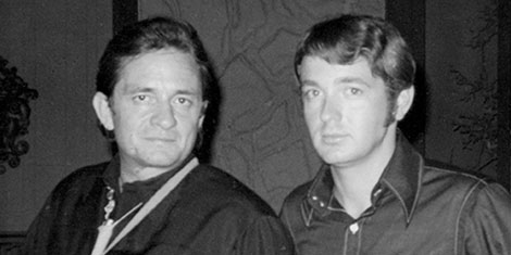 Chance Martin Johnny Cash