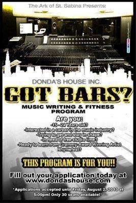 donda's-house-kanye-west-got-bars-poster