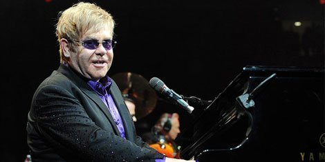 image for article Elton John Cancels Summer Shows Due To Surgery
