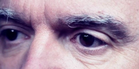 "image for article ""Eyes"" - David Byrne & Jherek Bischoff [YouTube Official Music Video]"