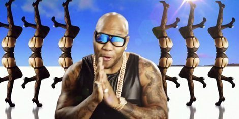 image for article Flo Rida Is Ripping Everyone Off