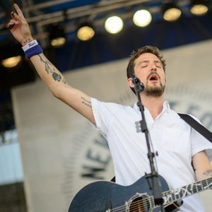 image for article Frank Turner & The Sleeping Souls Live At 2013 Newport Folk Festival [Free Stream And Download]